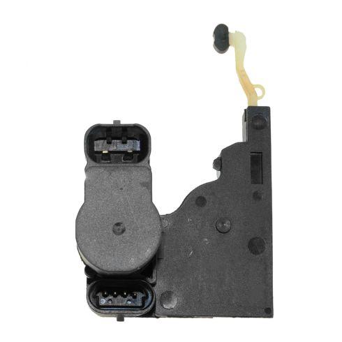87-07 GM Multifit Power Door Lock Actuator RF = RR
