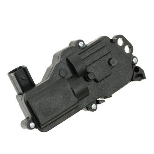 02-10 Ford Lincoln Mercury Multifit Door Lock Actuator LF & LR