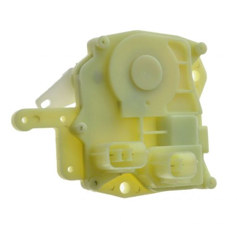 Honda Accord Civic Cr V Odyssey Front Driver Side Power Door Lock Actuator Diy Solutions