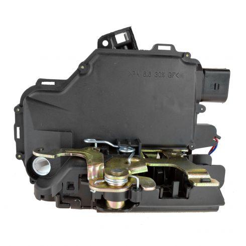 99-13 VW Multifit Front Door Lock Actuator w/Integral Latch RF