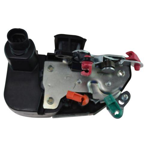 94-01 Dodge Ram 1500; 94-02 2500, 3500 Front Door Pwr Door Lock Actuator w/Latch LF