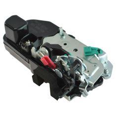 03-08 Dodge Ram 1500; 03-10 2500-5500 Rear Power Door Lock Actuator w/Latch LR