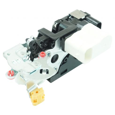 Power Door Lock Actuator w// Latch for CHEVROLET GMC Front Left w// Keyless Entry