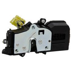 03-07 Cadillac CTS; 04-06 SRX Power Door Lock Actuator & Latch LF