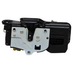03-07 Cadillac CTS; 04-06 SRX Power Door Lock Actuator & Latch RF