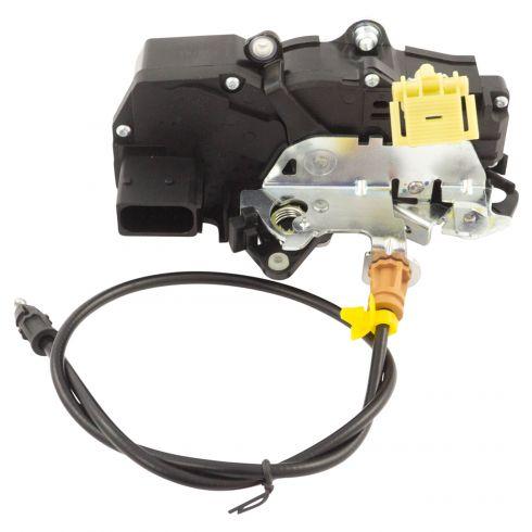 06-11 Chevy Impala LT LTZ Power Door Lock Actuator & Latch LF