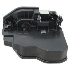 03-16 BMW Multifit (w/o Soft Close System) (w/Anti-Theft Package) Frnt Door Lock Act w/Latch LF (DM)