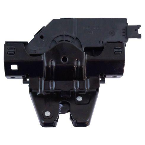 99-13 BMW 1, 3, 5, 6, M Series Multifit Sedan, Cpe, Conv Trunk Lock Actuator w/Integrated Latch (DM)