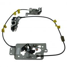 Ford Oem Door Lock Actuator Latches At 1a Auto