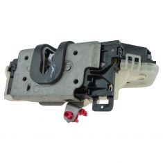 09-14 Ford F150 Crew Cab Power Rear Door Lock w/Integrated Latch LR (Ford)