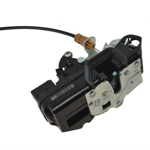 Chevrolet Gmc Front Driver Side Door Lock Actuator Integrated Latch General Motors Oem 22862028
