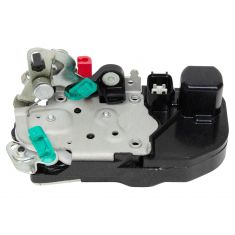 00-04 Dodge Dakota Club Cab; 98-03 Durango Rear Door Power Door Lock Actuator w/Latch LR (MOPAR)