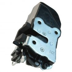 02-09 Dodge Ram 1500, 2500, 3500 Rear Door Power Door Lock Actuator w/Integrated Latch RR (Mopar)