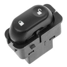 01-07 Ford, 02-05 Mercury Multifit Power Door Lock Switch LH