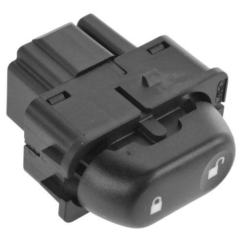 01-07 Ford, 02-05 Mercury Multifit Power Door Lock Switch LF = RF (Motorcraft)