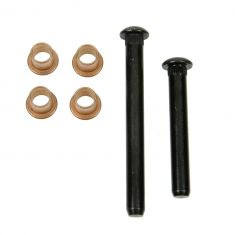 68-78 Chrysler, 66-83 Dodge, Plymouth Multifit Door Hinge Pin & Bushing Kit (2 P