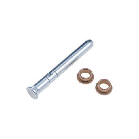 Door Hinge Pin & Bushing Kit (1 Pin & 2 Bushings)