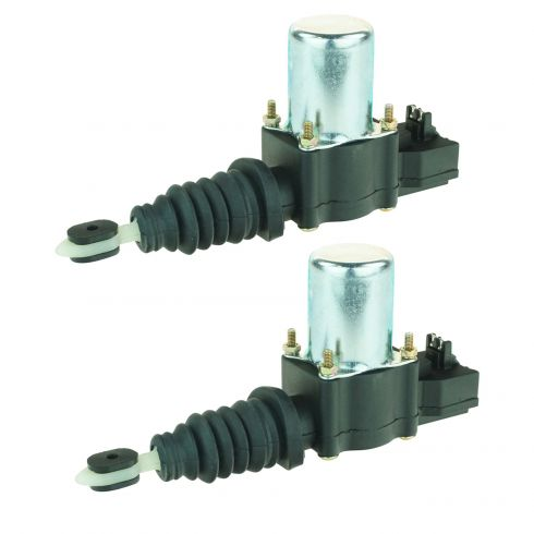 77-03 GM Lock Actuator Pair