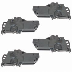 Ford F150 Truck Power Door Lock Actuator Replacement Ford F150 Truck Aftermarket Power Door Lock Actuators Ford F150 Truck Electric Door Lock Actuators At 1a Auto