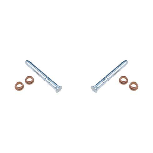 Door Hinge Pin & Bushing Kit (2 Pin & 4 Bushings)
