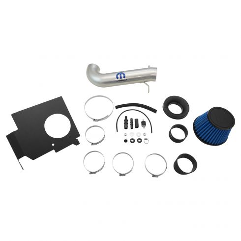 05-10 300; 06-10 Charger; 09-10 Challenger; 05-08 Magnum w/5.7L Factory Cold Air Intake Assy (Mopar)