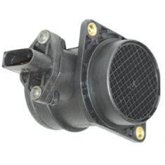 98-05 VW 1.9L ((turbodiesel), eng ID ALH) Mass Air Flow Sensor Meter (Reman)