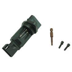 00-10 Audi; 01-12 VW Multifit; 03-06 Cayenne w/4.5L Turbo Air Flow Meter Sensor (w/o Hsg) (Delphi)