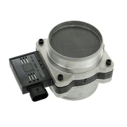 How To Replace Mass Air Flow Sensor 96 05 Chevy Blazer S10