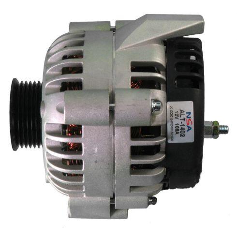How To Replace Alternator 96-99 Chevy Suburban | 1A Auto1A Auto