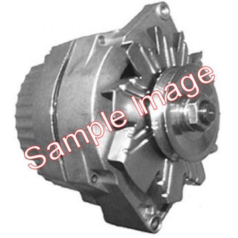 1996-98 chevy cavalier alternator 2 2l 105 amp