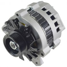 1987-93 GM Car & Truck Alternator 85-100 Amp