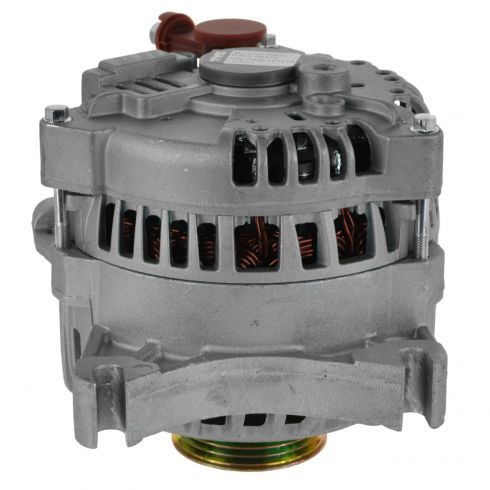 03-08 Crown Victoria, Grand Marquis, Towncar (exc ID 3W1U-10300-AA, AB) (135 Amp) Alternator