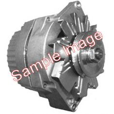 1991-02 VW Alternator 90 Amp