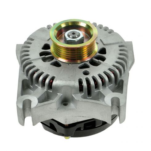 ford lincoln mercury 130 amp alternator