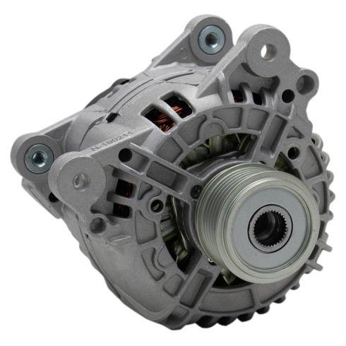 06-12 Audi, VW Multifit w/2.0L (140 Amp) Bosch Style Alternator