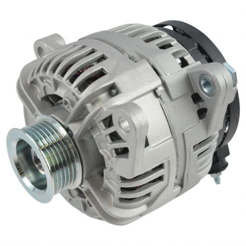 New Alternator for 4.7 V8 1999 /& 2000 Jeep Grand Cherokee /& Dodge Durango