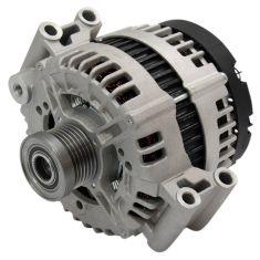 07-13 BMW 1, 3, 5, X Series w/2.5L, 3.0L (exc Turbo) (180A - 6 Groove Pulley) Alternator
