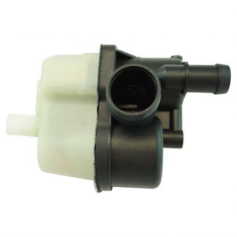 00-15 BMW; 00-05 Hyundai; 06-09 Mazda; 11-15 VW Multifit Fuel Vapor Leak Detection Pump