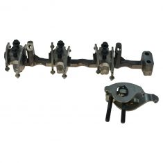 08-10 Ford F250SD-F550SD w/6.4L Diesel Cyl Head Mtd Rocker Arm Assy Front = Rear; LH = RH (Ford)