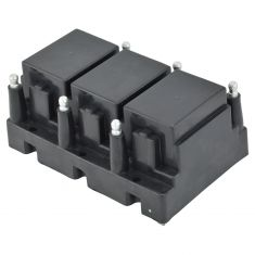 84-89 GM Mid Size 3.0l & 3.8L Ignition Coil (Magnavox Style)