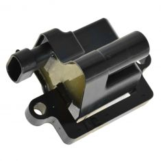 99-07 Buick Cadillac Chevy GMC Hummer Isuzu Ignition Coil (Square Style) (AC DELCO)