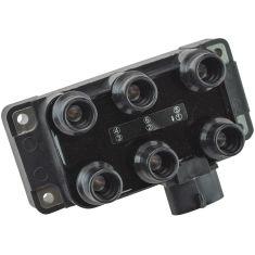90-11 Ford; 94-10 Mazda Multifit w/2.5L, 3.0L, 3.2L, 4.0L, 4.2L Ignition Coil Pack