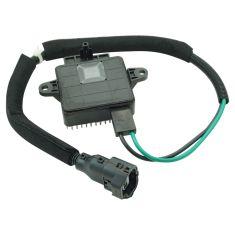 06-08 Hyundai Azera, Sonata Engine Cooling Fan Relay Control Module