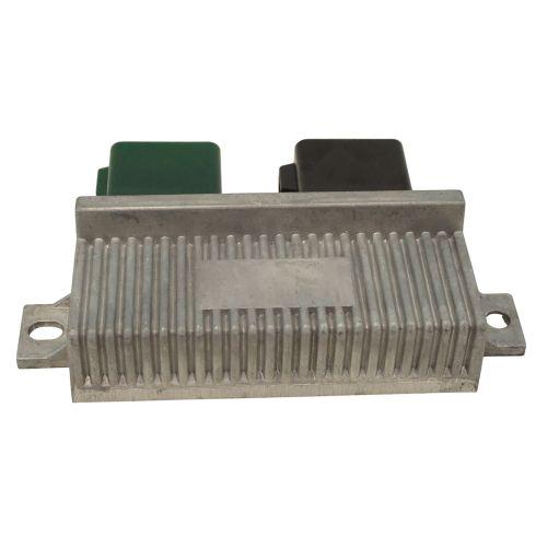 99-10 F250SD-F550SD, SD Van; 00-05 Excrsion; w/6.0L, 6.4L, 7.3L Dsl Glow Plug Cntrl Module Unit
