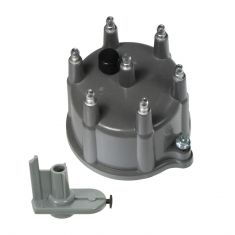 Ford Multifit 6 Cyl Distributor Cap and Rotor Kit