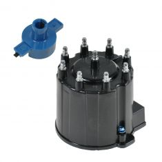 GM Multifit 8 Cyl Distributor Cap and Rotor Kit