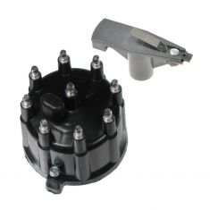 Dodge 8 Cyl Distributor Cap and Rotor Kit