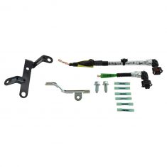 04-05 Silverado, Sierra, Kodiak, Topkick w/6.6L Diesel 90 Degree Injector Harness Repair Kit (GM)