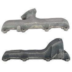 68-76 Ford Truck 360 390 Exh Manifold Pair