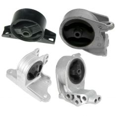 Engine & Transmission Mount (SET of 4)